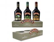 Expositor Display Baileys