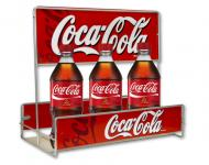 Display CocaCola
