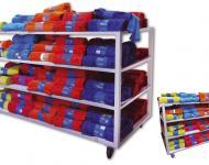 Mesa modular para productos promocionales o de temporada